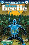 Blue Beetle Vol 9 3
