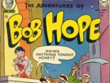 Adventures of Bob Hope Vol 1 10