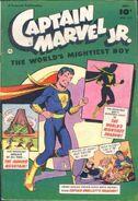 Captain Marvel, Jr. Vol 1 113