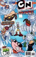 Cartoon Network Action Pack Vol 1 19