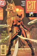Catwoman Vol 3 31