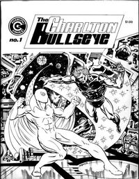 Charlton Bullseye Vol 1 1