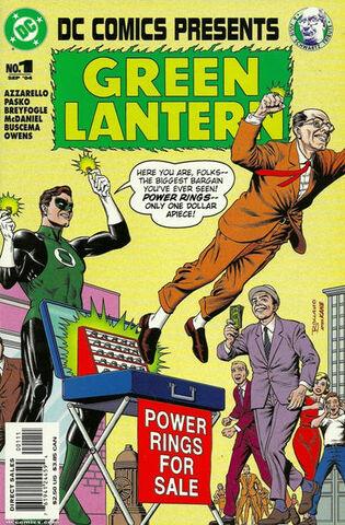 File:DC Comics Presents Green Lantern 1.jpg