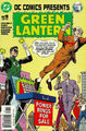 DC Comics Presents Green Lantern 1