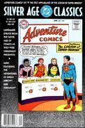 DC Silver Age Classics Adventure Comics 247