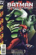 Detective Comics 737