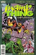 Essential Vertigo Swamp Thing Vol 1 7