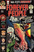 Forever People v.1 9