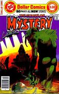 House of Mystery v.1 255