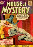 House of Mystery v.1 48