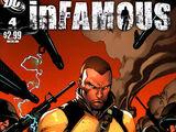 InFamous Vol 1 4