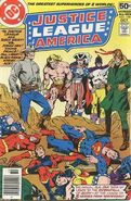 Justice League of America 159
