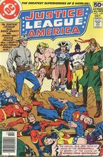 Justice League of America 159