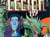 L.E.G.I.O.N. Vol 1 8