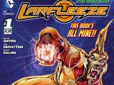 Larfleeze Vol 1 1