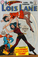 Lois Lane 93