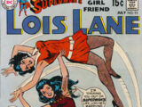 Superman's Girl Friend, Lois Lane Vol 1 93