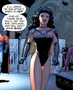 Lois Lane Antimatter Universe 0001
