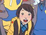 Mia Mizoguchi (Prime Earth)