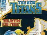 New Titans Vol 1 83
