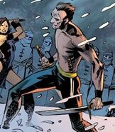 Ra's al Ghul Titans Tomorrow 0001