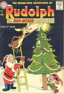 Rudolph the Red-Nosed Reindeer Vol 1 7