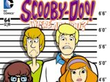 Scooby-Doo, Where Are You? Vol 1 64