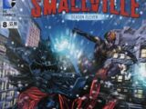Smallville Season 11 Vol 1 8