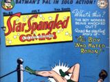 Star-Spangled Comics Vol 1 82