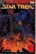 Star Trek Annual Vol 2 4