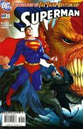 Superman Vol 1 668
