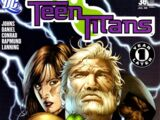 Teen Titans Vol 3 36
