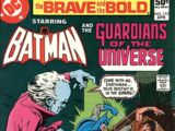 The Brave and the Bold Vol 1 173