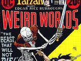 Weird Worlds Vol 1 5
