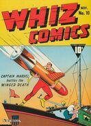 Whiz Comics 10