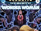 Wonder Woman Vol 5 24