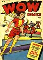 Wow Comics Vol 1 30