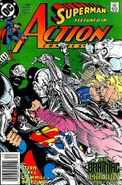 Action Comics Vol 1 648