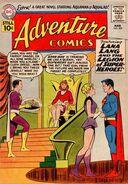 Adventure Comics Vol 1 282