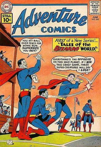 File:Adventure Comics Vol 1 285.jpg