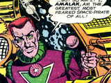 Amalak (Earth-One)