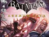 Batman: Arkham City Vol 1 4