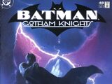 Batman: Gotham Knights Vol 1 48