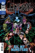 Batman Kings of Fear Vol 1 5