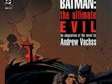 Batman: The Ultimate Evil Vol 1 2