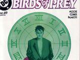 Birds of Prey Vol 1 49