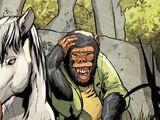 Bobo T. Chimpanzee (DCeased)