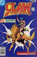 Claw Vol 1 10