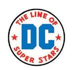 DC 70's logo