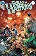 Death of Hawkman Vol 1 5